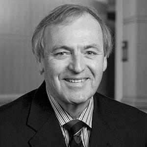 David J. Brophy