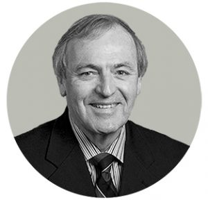Picture of Prof. David Brophy