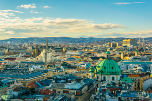 International Mergers and Acquisitions Professional Vienna
