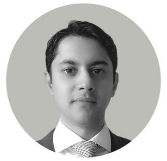 Dhruv Mehra