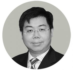 Picture of Seng-Leong Teh, Partner at EY for M&A in Singapore