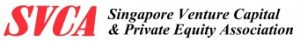 Logo of Endorser of M&A Certificate Training Singapore Venture Capital & Private Equity Association