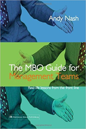 The MBO Guide for Management Teams