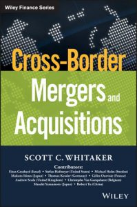 Book Cover for Cross-border Mergers & Acquistions