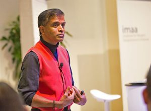 Picture for Valuation Training with Professor Aswath Damodaran
