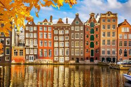 M&A, Valuation and PMI training in Amsterdam