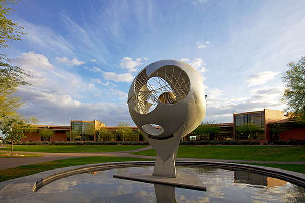 Picture for Thunderbird School at Glendale, Arizona, for Mergers & Acquisitions Certificate program