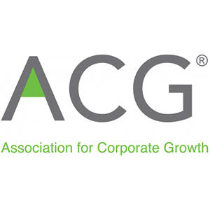 Logo for Association for Corporate Growth