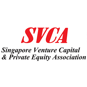 Logo of singapore venture capital private equity association a partner for our M&A trainings