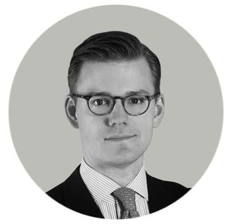 Prof. Dr. Daniel Graewe, LLM