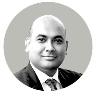 Rohit Singh, CFA