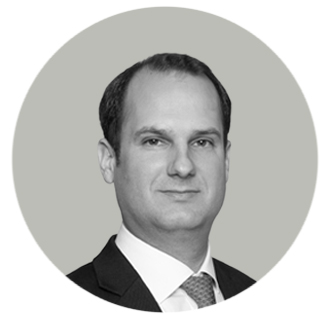 Dr. Stefan Gurmann, M.B.L.-HSG