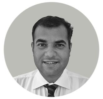 Nitin Kumar, CPMI