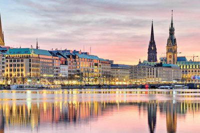 M&A, PMI, Valuation Training in Hamburg, Germany