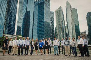 International Mergers & Acquisitions Expert (IM&A) Charterholder Certificate Program in Singapore 2018