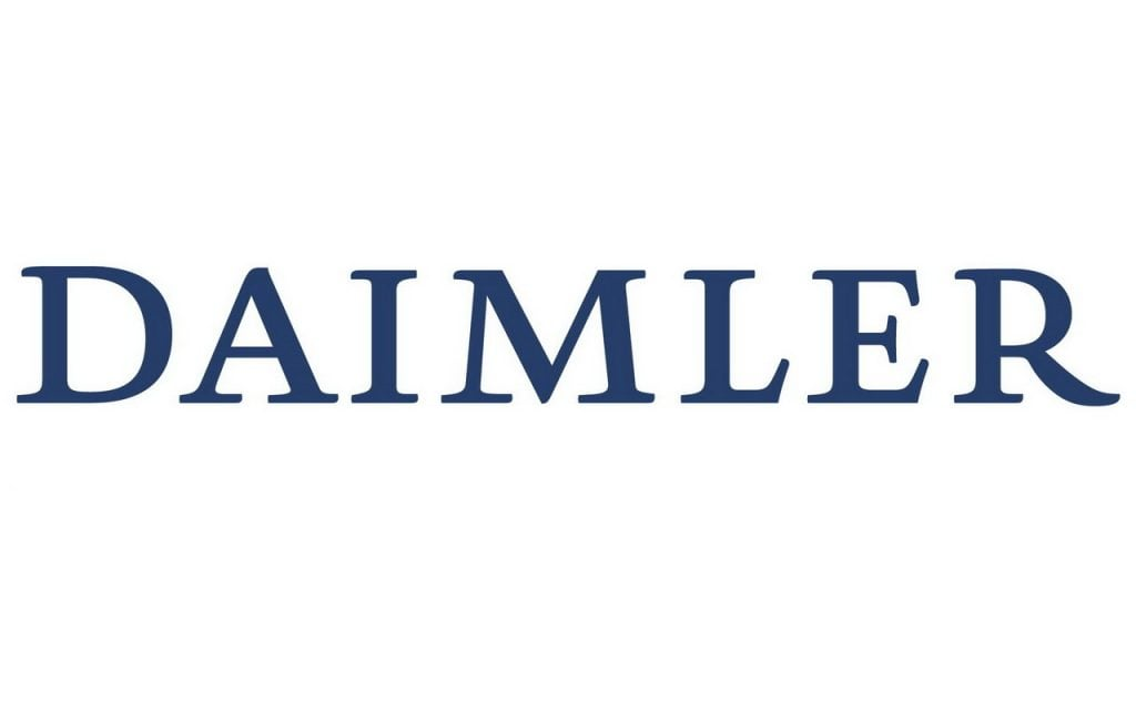 M&A training attendee from daimler, automotive industry
