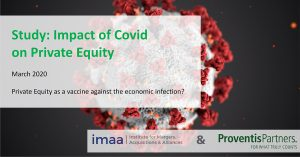 Impact of COVID Private Equity Summary Findings